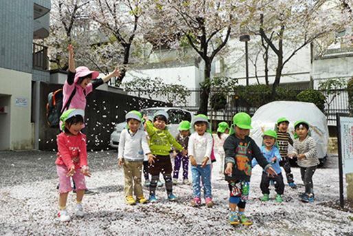 まちの保育園 東池袋(東京都豊島区)