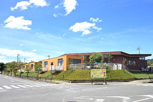 あやの台チルドレンセンター(和歌山県橋本市)
