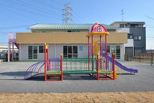 けやき保育室南浦和1号園(埼玉県さいたま市南区)