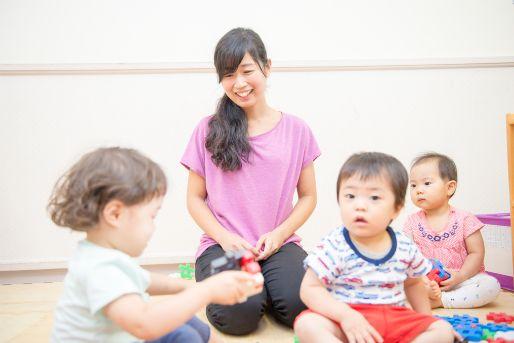 LIFE SCHOOL 桐ヶ丘 こどものもり(東京都北区)