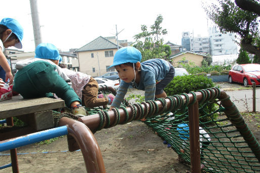 国立たいよう保育園(東京都国立市)
