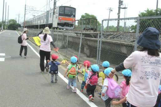 まあれ愛恵保育園(埼玉県さいたま市緑区)