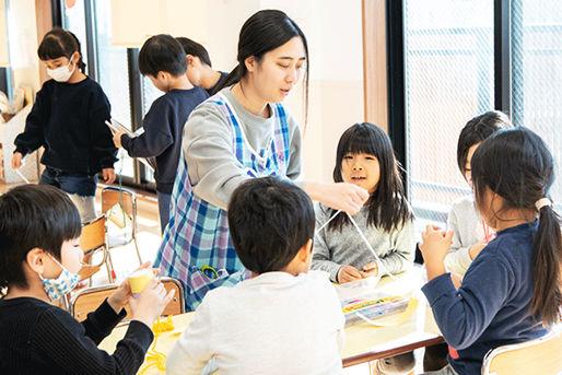 (仮称)武蔵浦和たいよう保育園(埼玉県さいたま市南区)