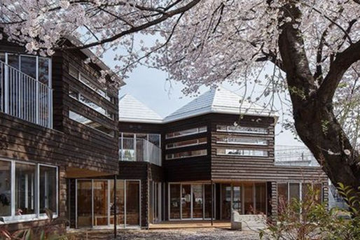 宿河原もりのこ保育園(神奈川県川崎市)