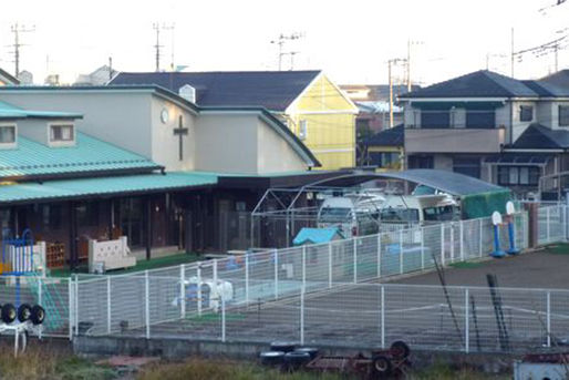 こひつじ保育園(埼玉県狭山市)