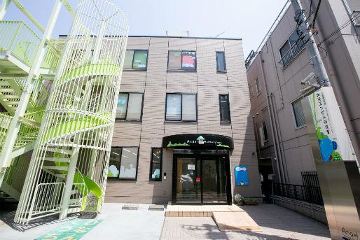 和光エンゼル保育室(埼玉県和光市)