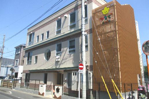かえで保育園(埼玉県朝霞市)