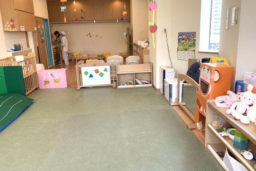 キッズハーモニー・NEWoMan(東京都渋谷区)