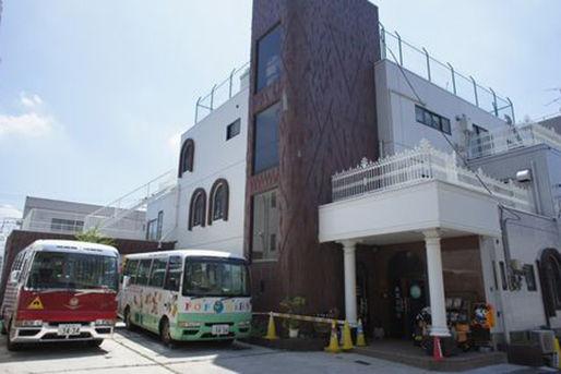 東進ポップキッズ(千葉県松戸市)