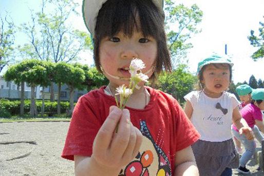 すみれ保育園(千葉県佐倉市)
