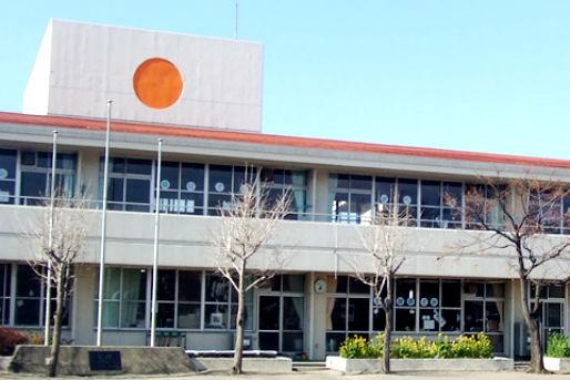 青堀保育園(千葉県富津市)
