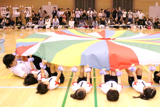江東湾岸サテライトナーサリースクール(東京都江東区)