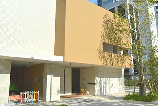 東雲キャナルコートナーサリースクール (東京都江東区)