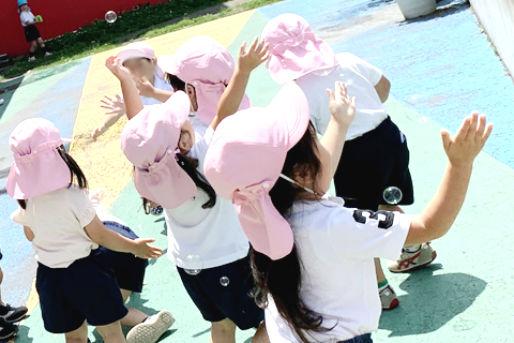 たかさごナーサリースクール札幌(北海道札幌市西区)