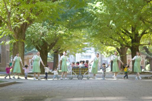名古屋大学あすなろ保育園(愛知県名古屋市昭和区)