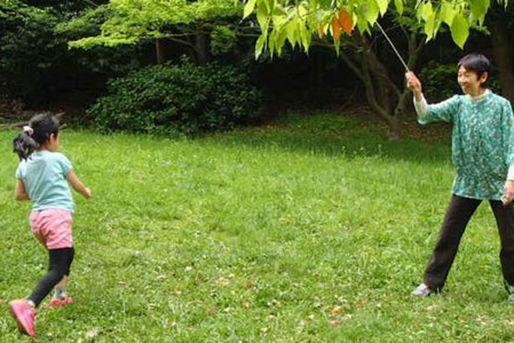 緑の家保育園(東京都品川区)