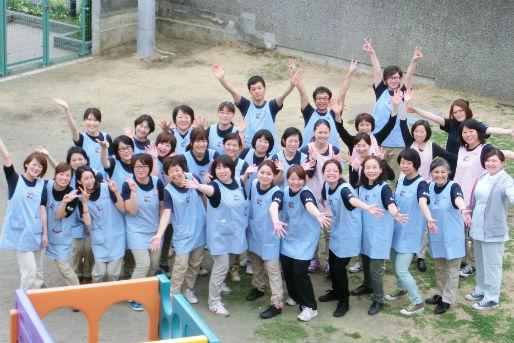 南学童保育クラブ(東京都目黒区)