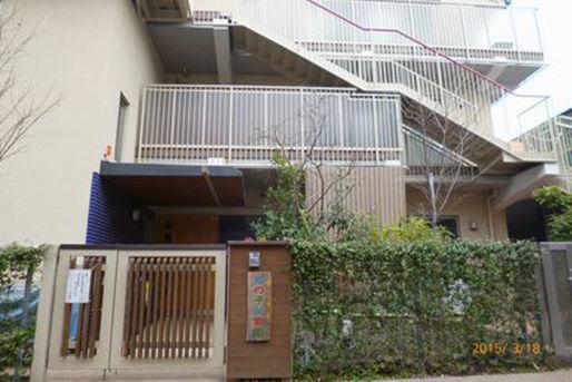 田無ひまわり保育園(東京都西東京市)