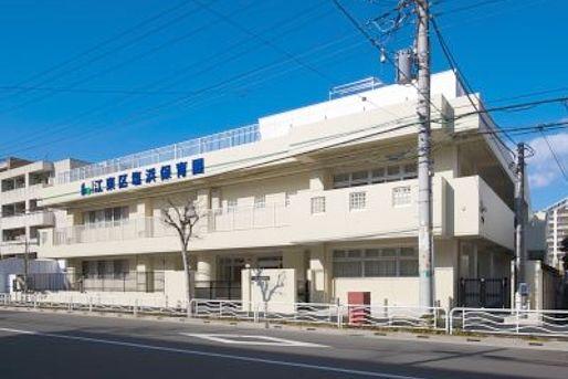 江東区塩浜保育園(東京都江東区)