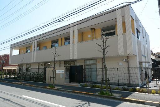 クレアナーサリー足立さくら園(東京都足立区)