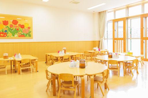 船堀中央保育園(東京都江戸川区)