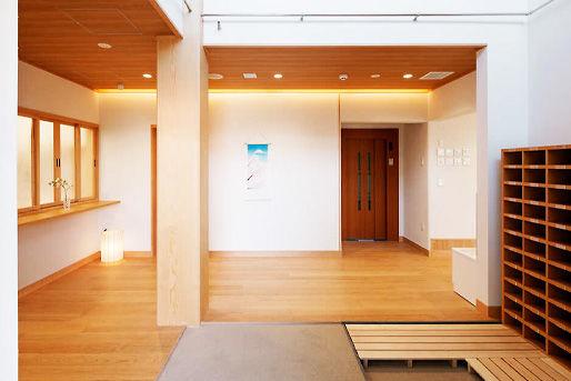 葛西大きなおうち保育園(東京都江戸川区)