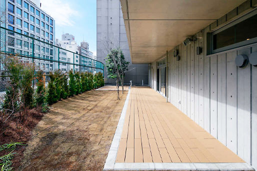 EDO日本橋保育園(東京都中央区)