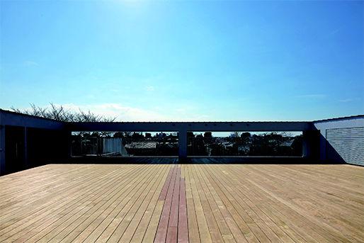 ふかさわミル保育園(東京都世田谷区)