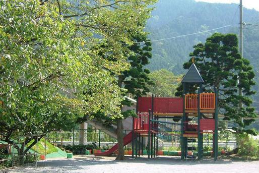 三田保育園(東京都青梅市)