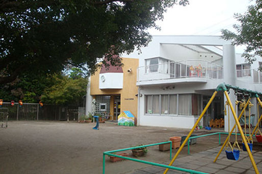 ひなぎく保育園(東京都小金井市)