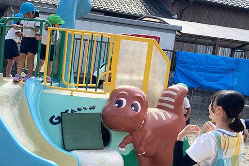 栴檀保育園(せんだんほいくえん)(三重県鈴鹿市)