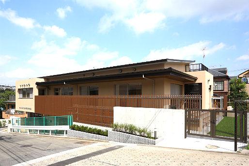 ねむの樹北寺尾保育園(神奈川県横浜市鶴見区)
