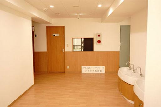 ダイアナ保育園(神奈川県横浜市保土ケ谷区)