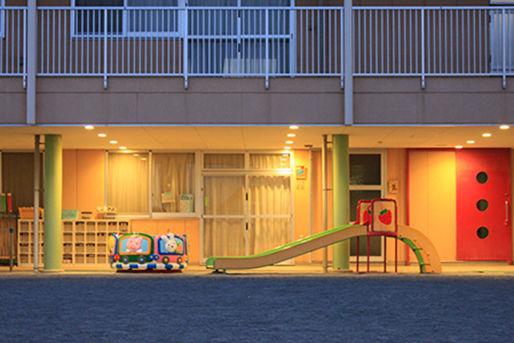 しんよしだ保育園(神奈川県横浜市港北区)