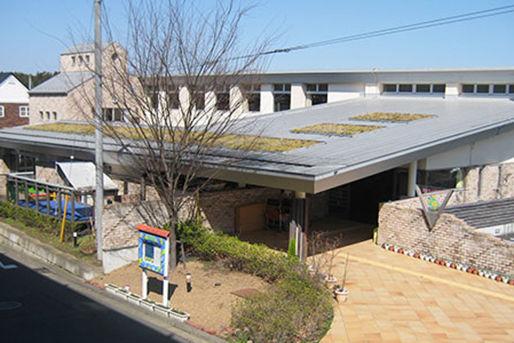 領家キッズ保育園(神奈川県横浜市泉区)