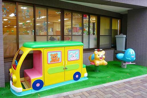 いずみ反町保育園(神奈川県横浜市神奈川区)