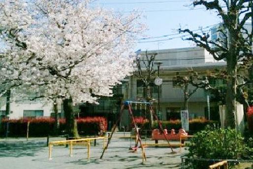 目黒保育園(東京都目黒区)