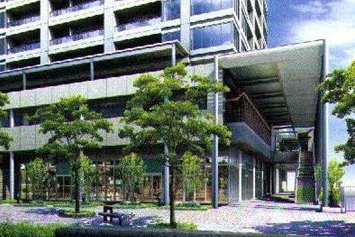 ナーサリー横浜ポートサイド(神奈川県横浜市神奈川区)
