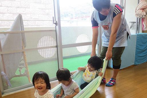 川崎乳児保育所(神奈川県川崎市川崎区)