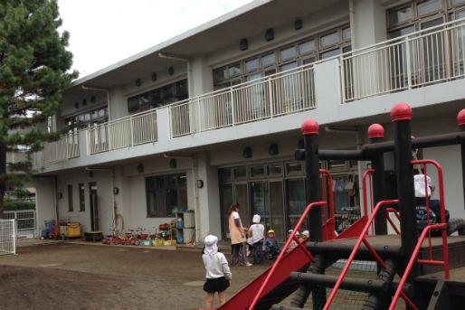 南林間保育園(神奈川県大和市)