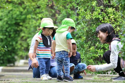 生活クラブ保育園ぽむ・国分寺(東京都国分寺市)
