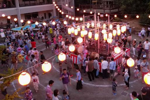 下今泉保育園(神奈川県海老名市)