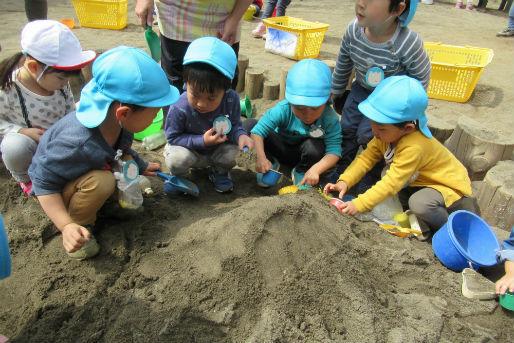 えびなの風保育園(神奈川県海老名市)