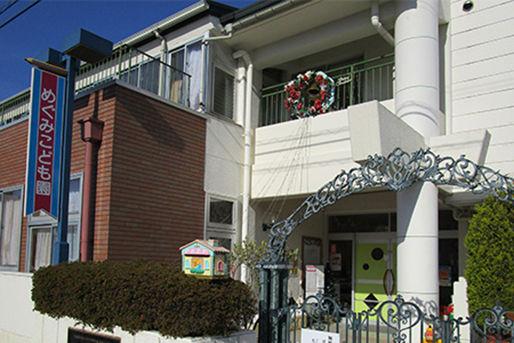 めぐみこども園(富山県富山市)