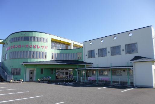 恵明キッズローズビレッジ(静岡県駿東郡清水町)