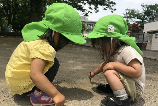 烏山保育園(東京都世田谷区)