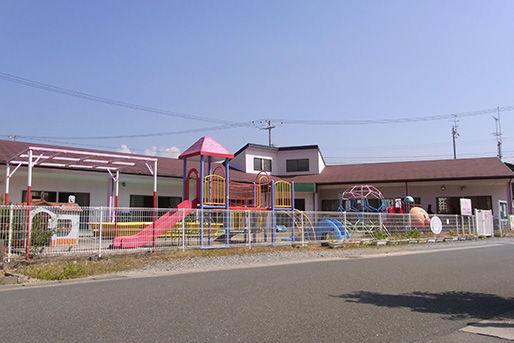 たんぽぽ第二保育園(静岡県袋井市)