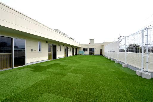 ブライト保育園横浜日吉(神奈川県横浜市港北区)