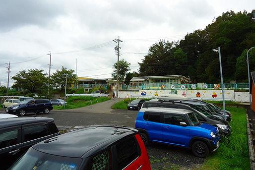 瀬戸北保育園(愛知県瀬戸市)