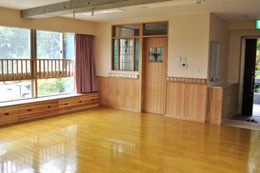 ひかり保育園(愛知県豊川市)